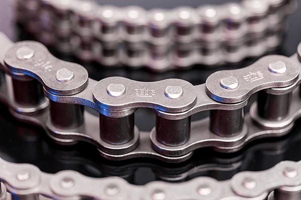 Rollenketten Standard ISO & DIN
