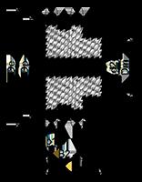 Kettenräder 2x Masse