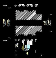 Kettenräder 3x Masse
